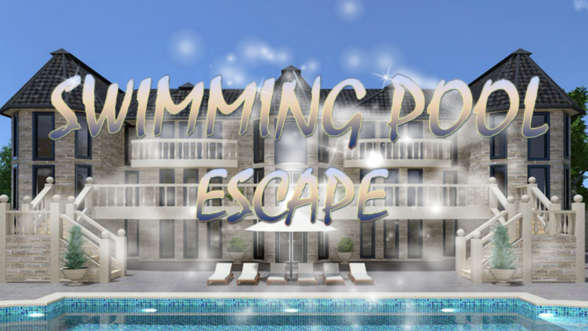 Swimming Pool Escape