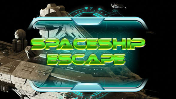 365 Spaceship Escape