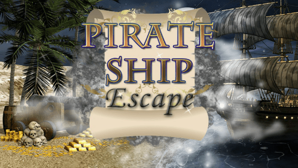365 Pirate Ship Escape