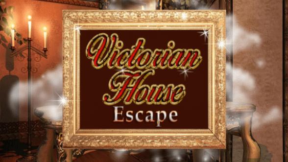 365 Victorian House Escape