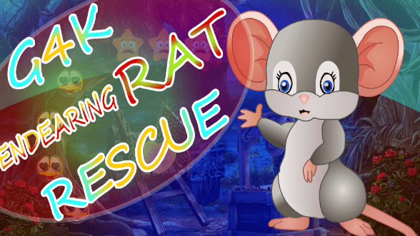 G4K Endearing Rat Rescue