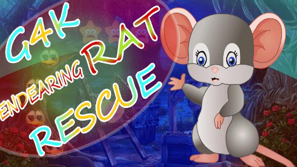 G4K Endearing Rat Rescue