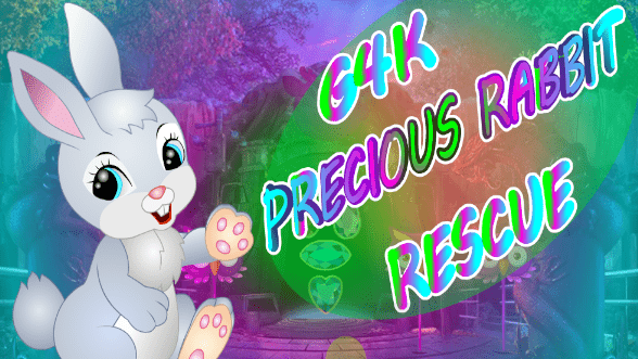 G4K Precious Rabbit Rescue