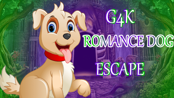 G4K Romance Dog Escape