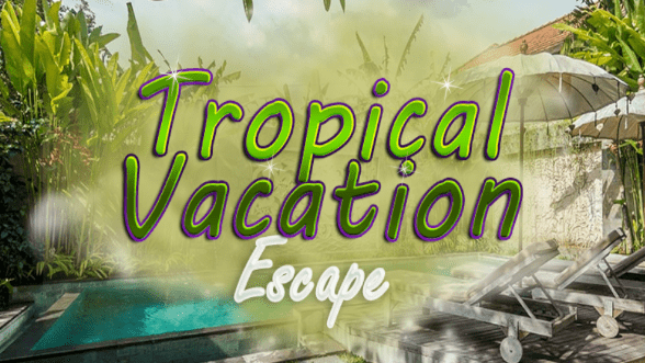 365 Tropical Vacation Escape