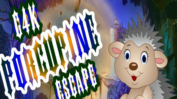 G4K Porcupine Escape Game