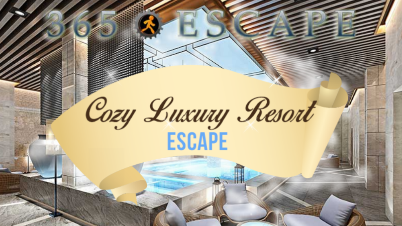 365 Cozy Luxury Resort Escape