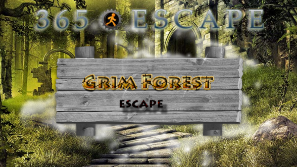365 Grim Forest Escape