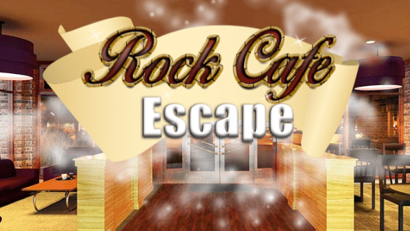 365 Rock Cafe Escape