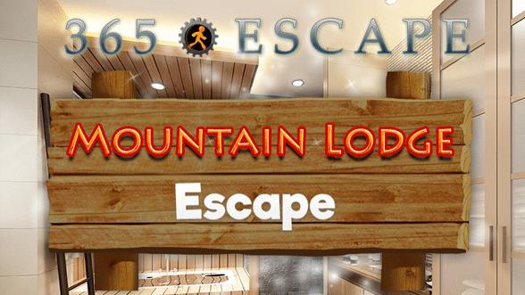 Mountain Lodge 365