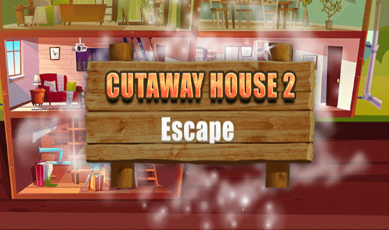 Cutaway House 2 Escape