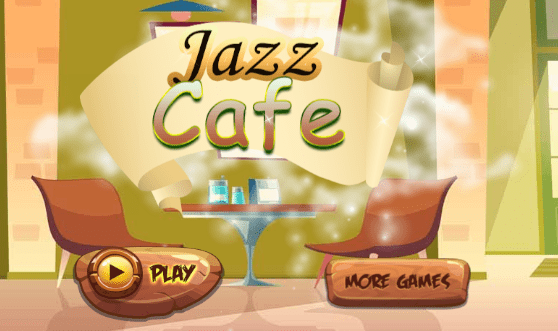 Jazz Cafe Escape